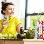 EcoSim, здравословно хранене