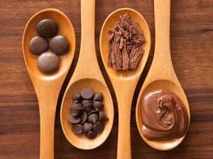 шоколад, Chocolite