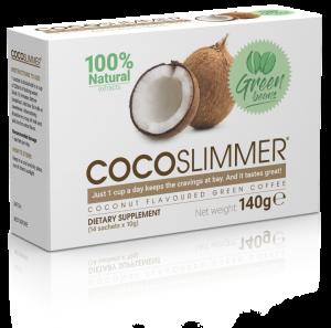 CocoSlimmer - опаковка