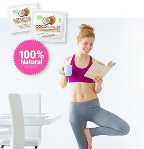 CocoSlimmer-натурален продукт за отслабване