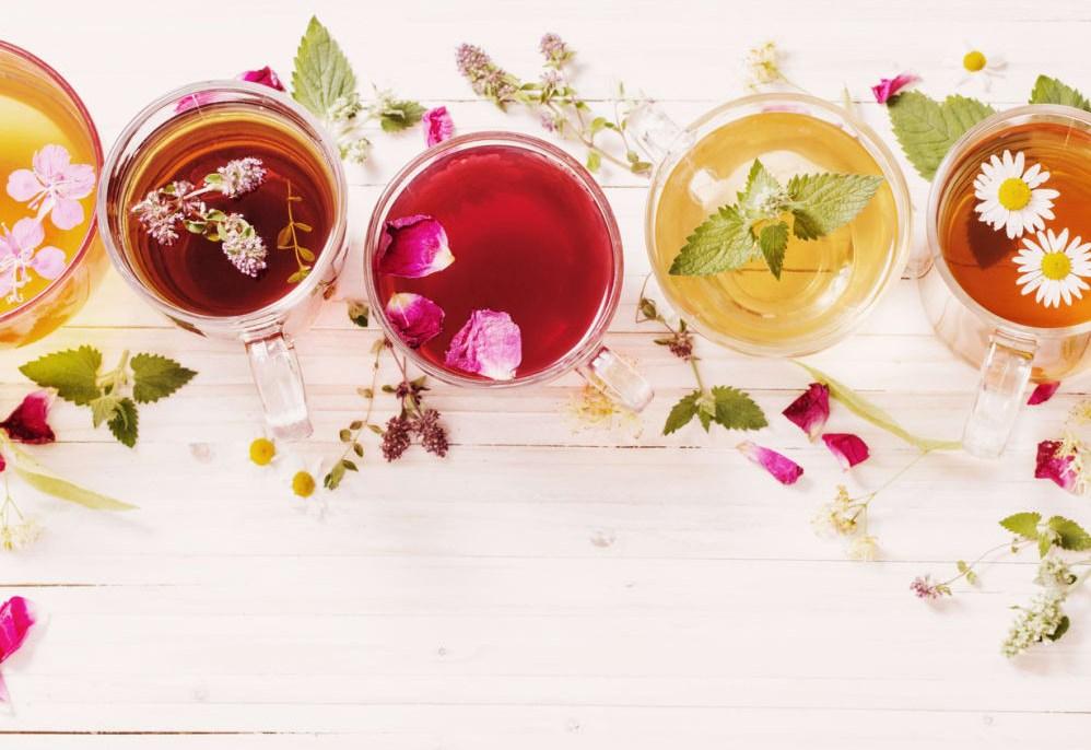 чай различни видове