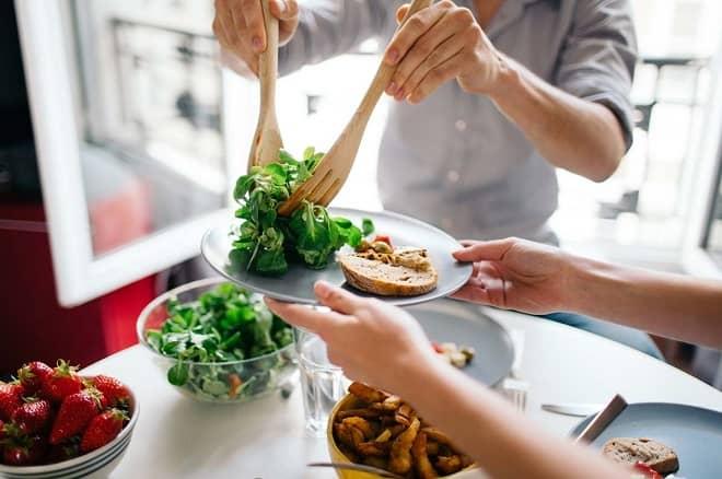 Здравословно Хранене за По-Добър Живот