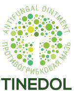 Tindedol logo