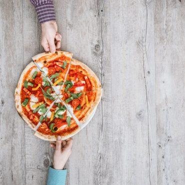 5 Лоши Хранителни Навика, Които да Забравите