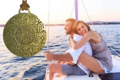 Money amulet, талисман на щастието, ценан и коментари в България