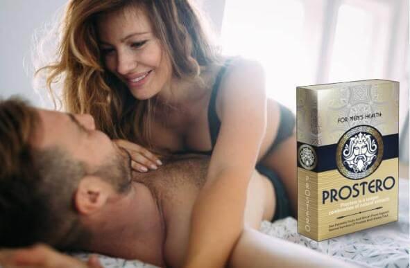 Prostero, млада двойка, интимент момент в легло