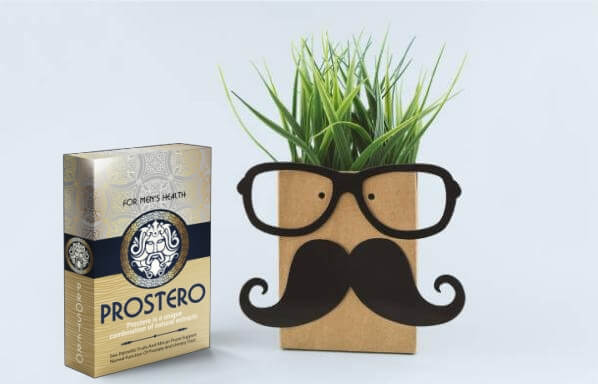 Prostero, простата