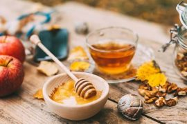 Пчелният Мед и Прополисът