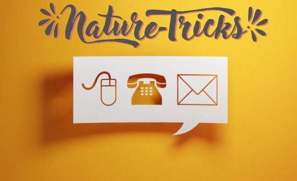 Nature Tricks Контакти