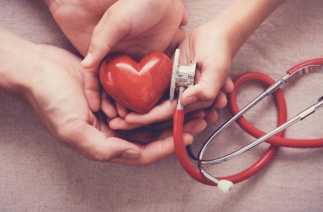 сърце, ръце