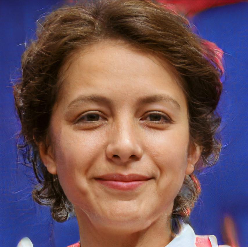 Весела Александрова