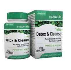 1-Step Detox & Cleanse България