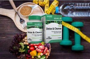 1-Step Detox & Cleanse цена в аптека