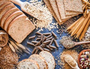 въглехидрати, хляб