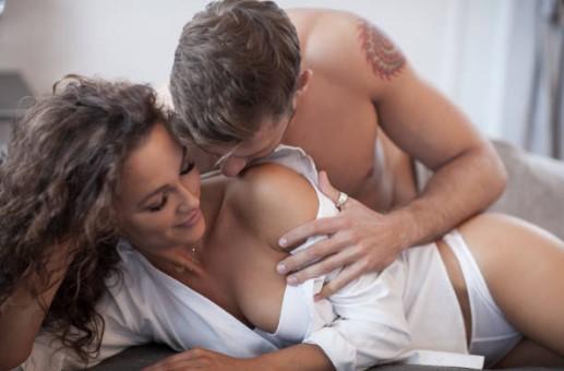 двойка, интимност