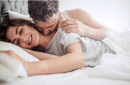 двойка, легло