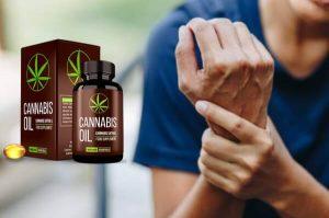 cannabis oil, ефекти и резултати