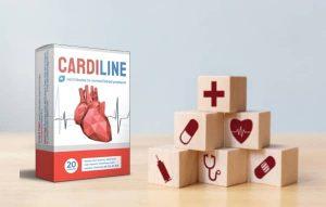 Cardiline, коментари и мнения