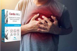 cardio nrj капсули, коментари, цена, хипертония, кръвно