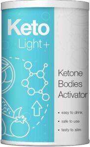 Keto Light Plus, България