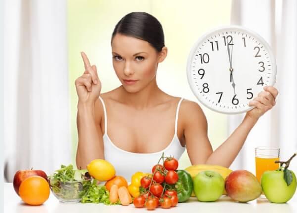 редовно хранене, жена, часовник
