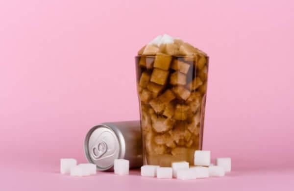 напитка, захар