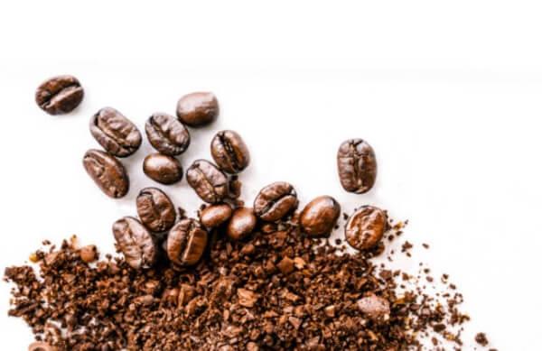 кафени зърна
