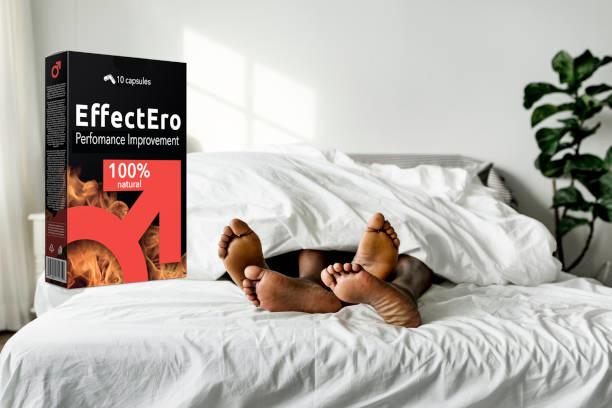 effectero капсули - двойка в леглото под завивките