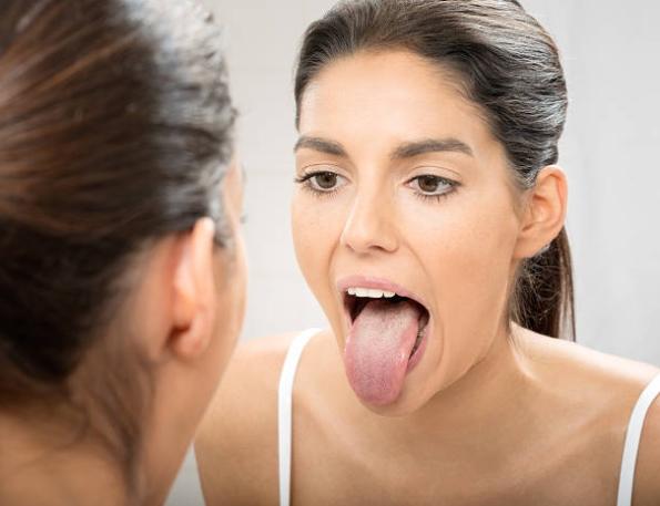 сол, език