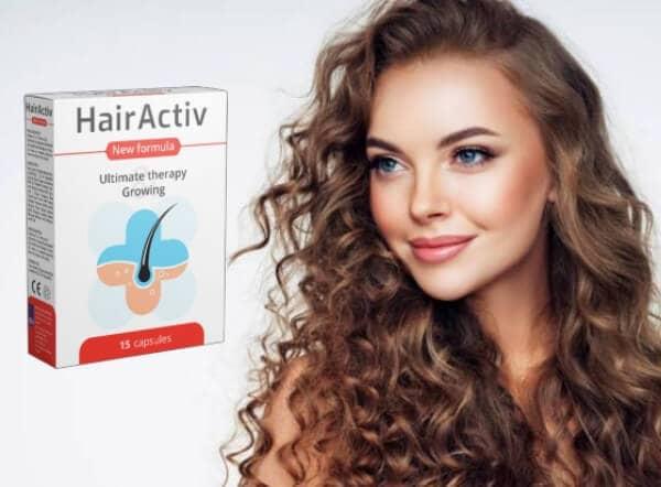 hairactiv капсули коментари и цена