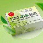 Start Detox 5600 пластири мнения коментари