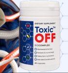 Toxic OFF капсули мнения коментари