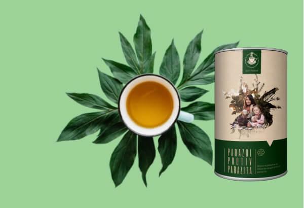 Parazol Чай България - Цена, Мнения