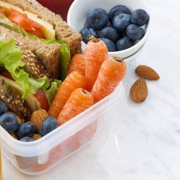 7-Tage Diät Ernährungsplan