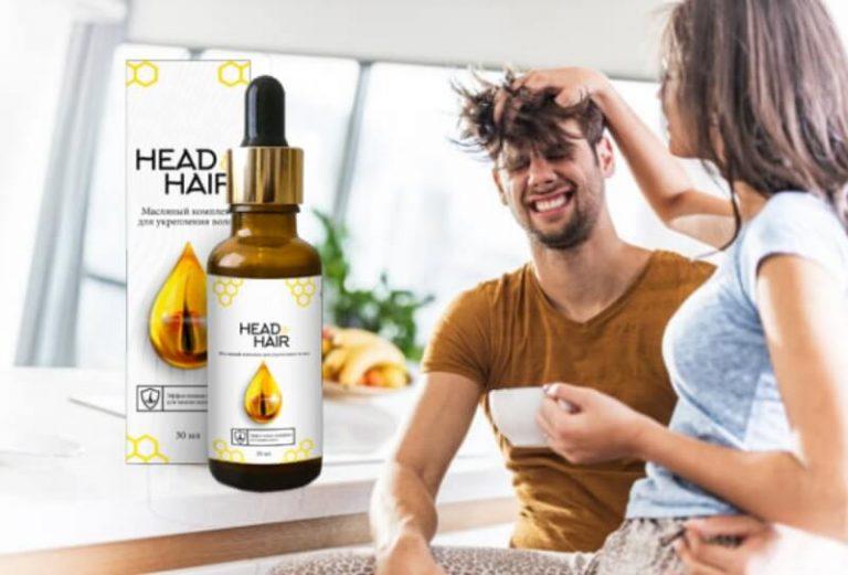 head&hair Öl preis meinungen Deutschland