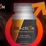 reaction precio capsulas potencia Espana