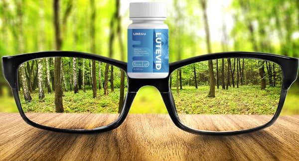 lutevid precio mexico pastillas vision