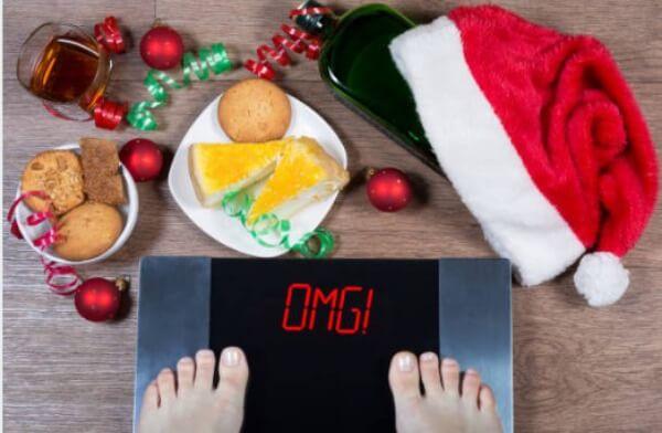 Qué hacer cuando se come en exceso: 8 formas de dejar de sentirse hinchado y lleno