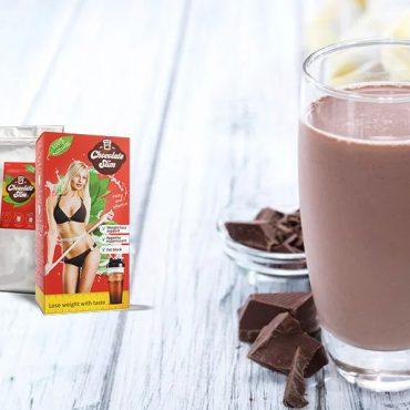 Chocolate Slim – Cacao – Forme et la Taille Serrée