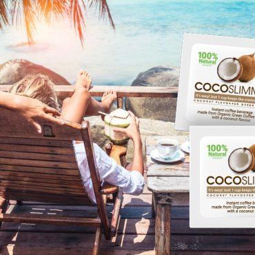 CocoSlimmer – Γευστικό τρόπος για αδυνάτισμα