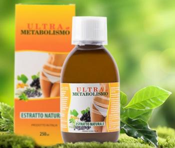 Ultra Metabolismo: dimagrire senza sforzi, è possibile? - 1