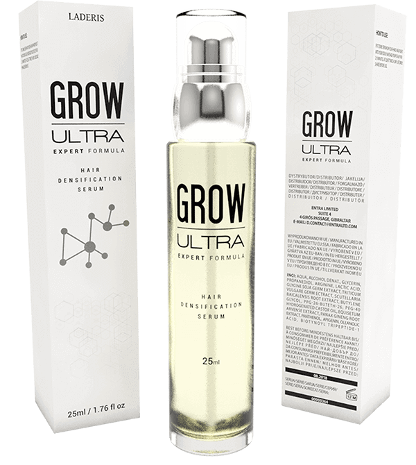 Grow ultra serum