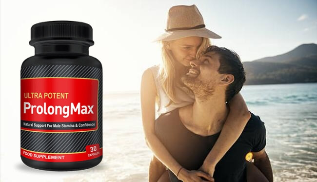 prolong-max, coppia