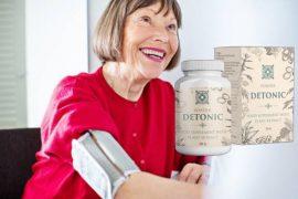 polvere detonic, Ipertensione, Perdita di Peso e Sistema Urinario, donna