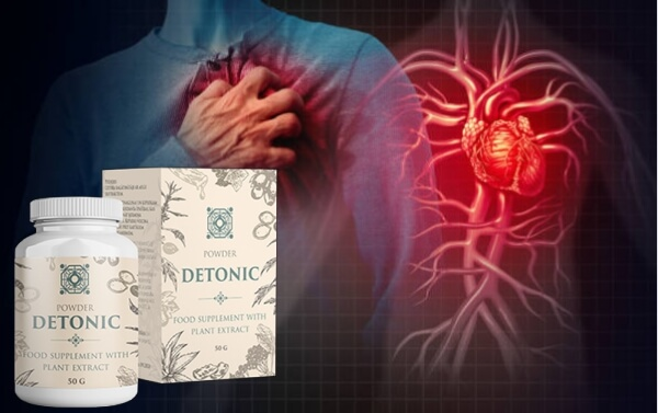 polvere, ipertensione