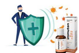immuten gocce, sistema immunitario