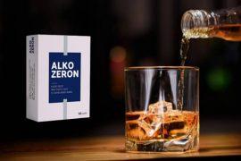 alkozeron capsule
