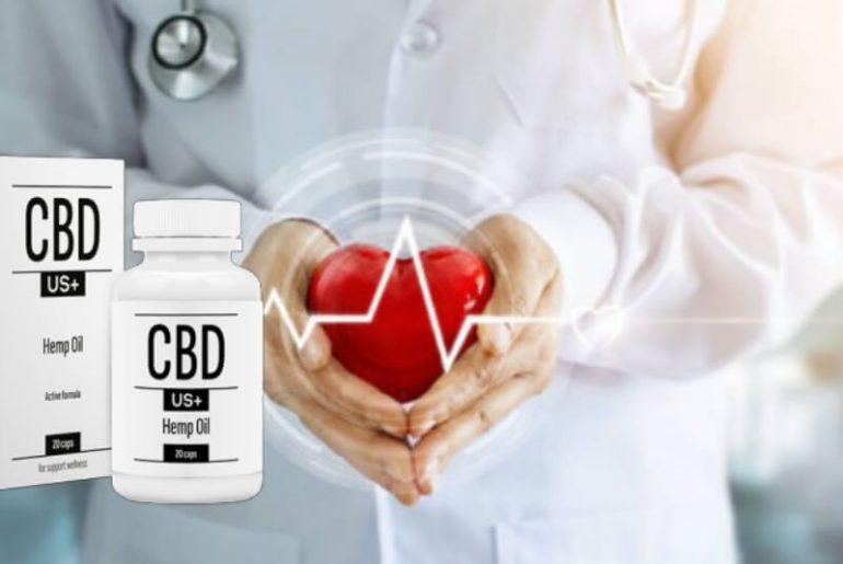 cbdus+ capsule, ipertensione, Cuore