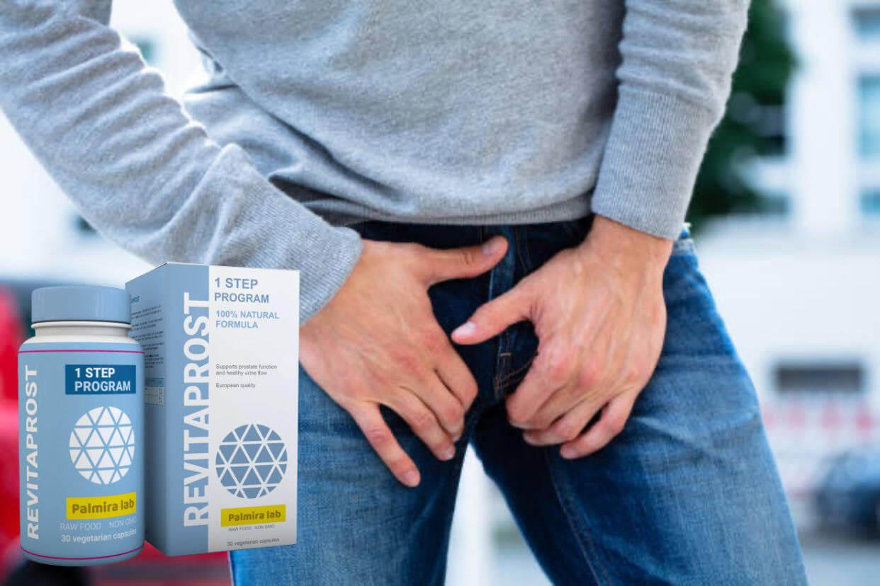 rivitaprost, prostata