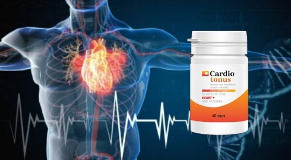 capsule, ipertensione